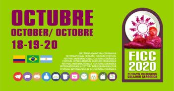 Festival Internacional de Cultura Cerámica
