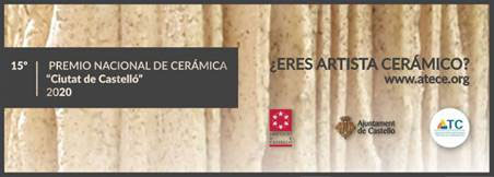 Premio de cerámica Ciudad de Castelló