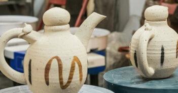 Cursos de cerámica en Cerdeira, Portugal