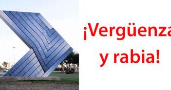 Blog personal de Wladimir Vivas sobre la destrucción de la obra cerámica de Enric Mestre