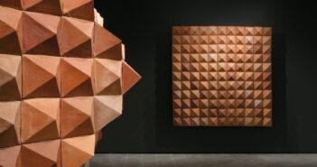Exposición de Benjamin Menendez