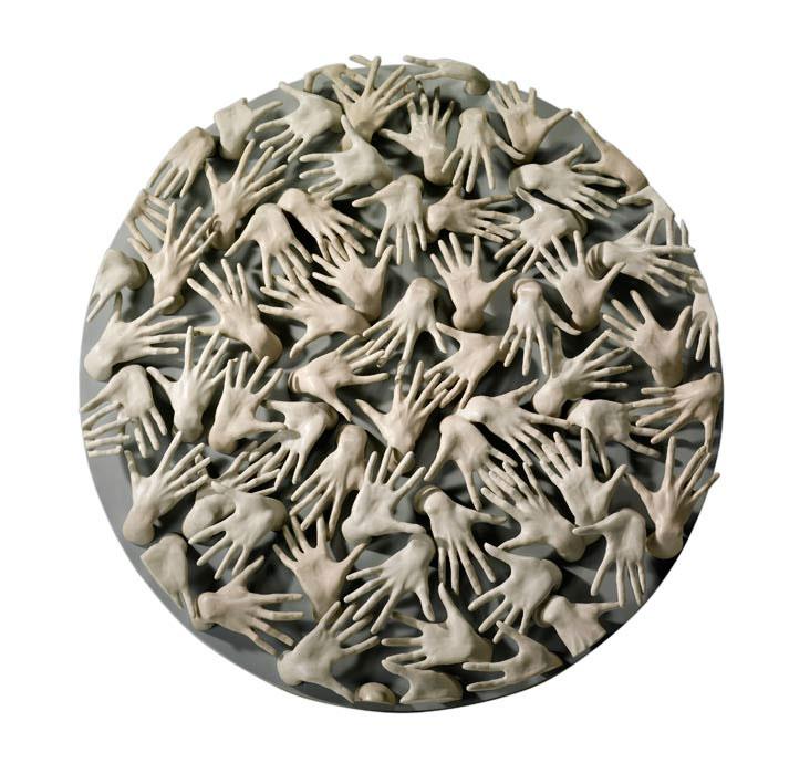 Ceramica de Mai Criado y Suso Machón