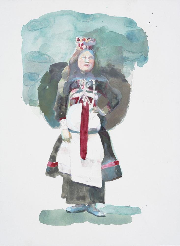 Pintura de Caro Suerkemper