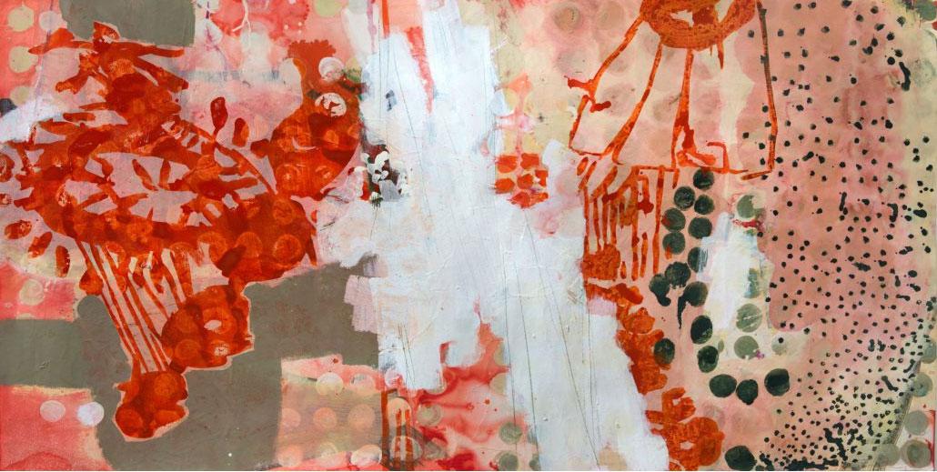 Pintura de Claudia Spielmann