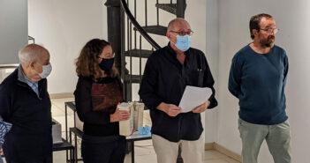 Premios de la Associacio Ceramistes de Catalunya