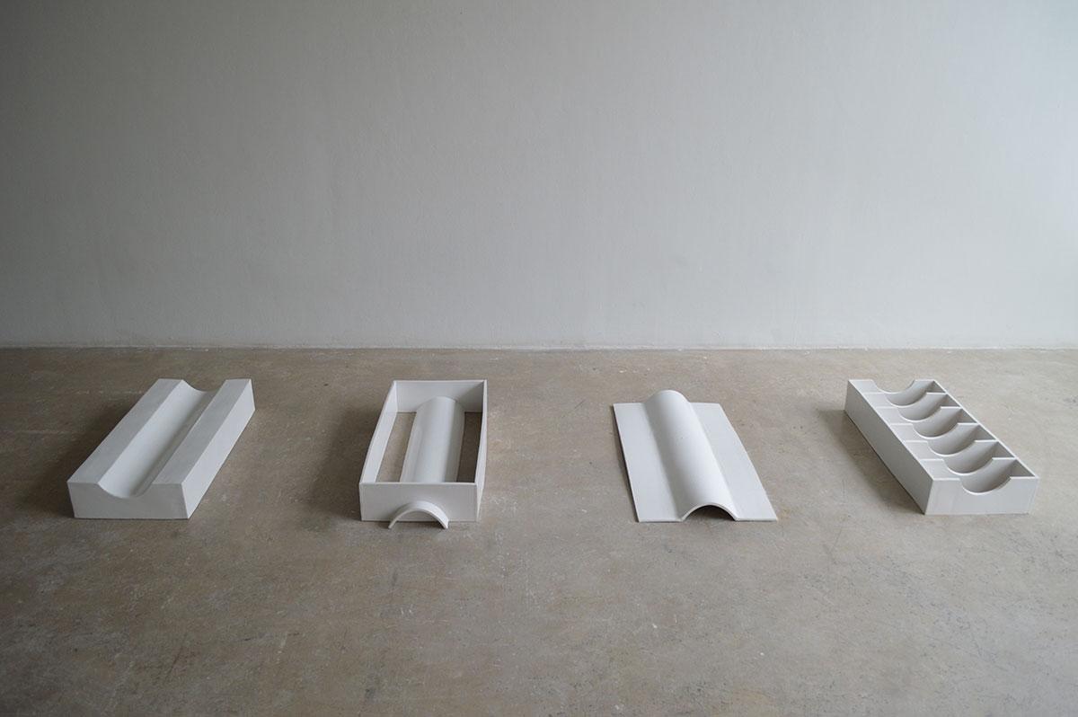 Cerámica de Josephine Mette Larsen