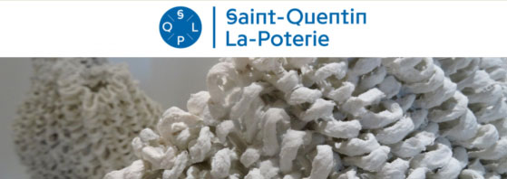 Concurso de cerámica de St. Quentin la Poterie