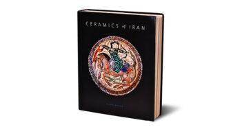 Portada del libro Ceramics of Iran