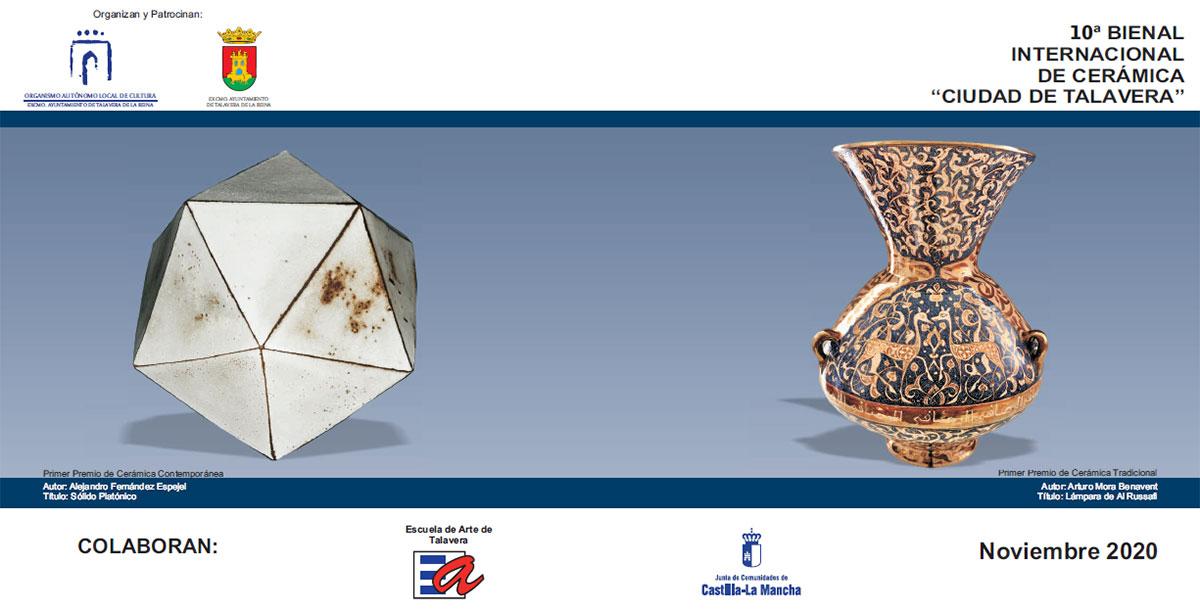 Bienal de Cerámica de Talavera