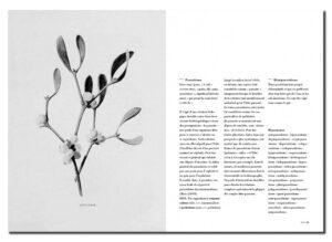 Páginas interiores del libro Peaceful Parasites. Franck Sarfati