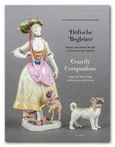 Portada del libro Courtly Companion
