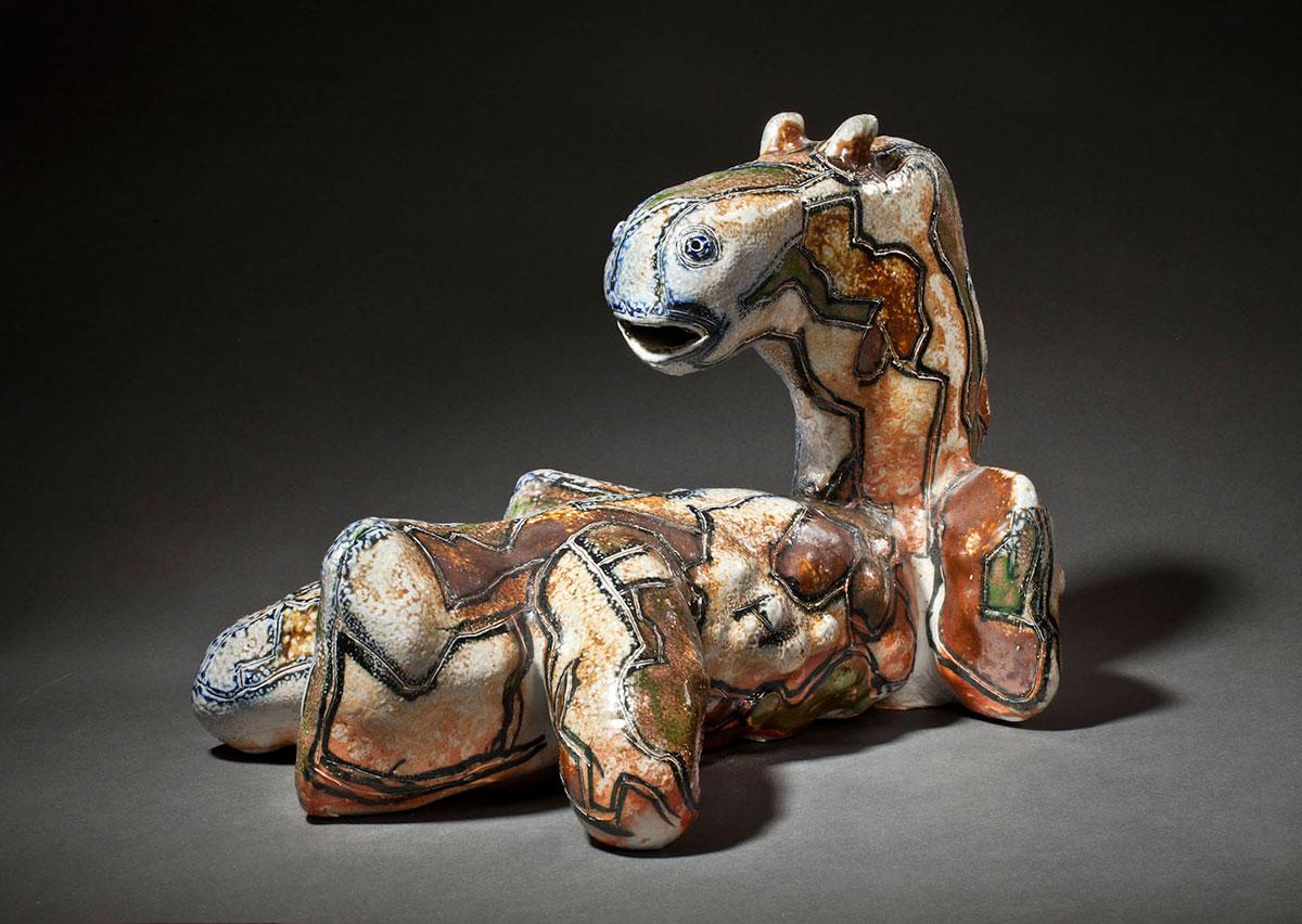 cerámica de Sten Lykke Madsen