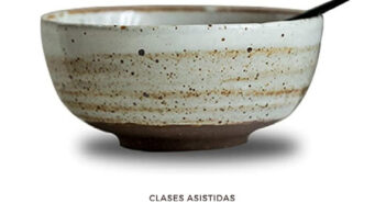 Cursos de cerámica