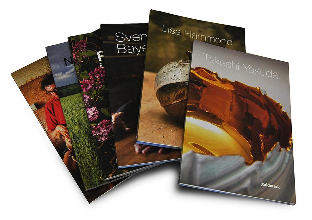 Libros Goldmark Gallery