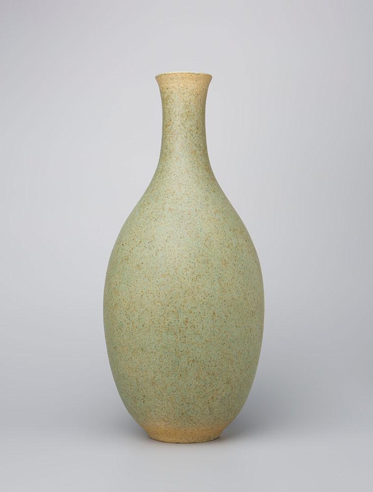 Pieza de cerámica de Josep Llorens Artigas