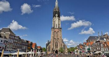 Feria de Cerámica de Delft