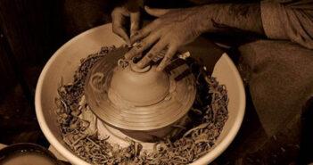 Cursos de cerámica con Eli Moretó