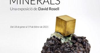 Cerámica de David Rosell