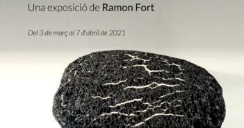 Exposición de cerámica de Ramón Fort