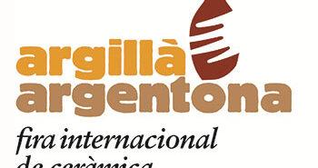 Feria de ceràmica Argillà Argentona