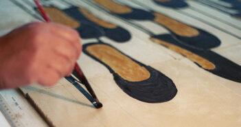 Técnicas de cerámica