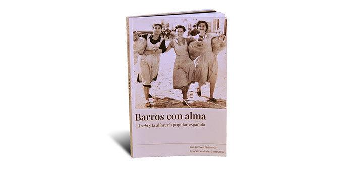 Barros con alma. El sabi y la alfarería popular española