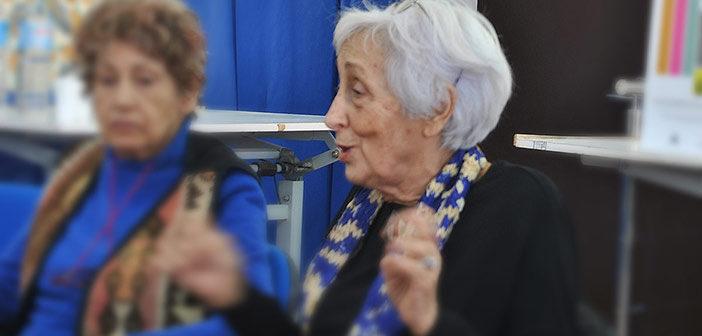 Maria Bofill. Obituario