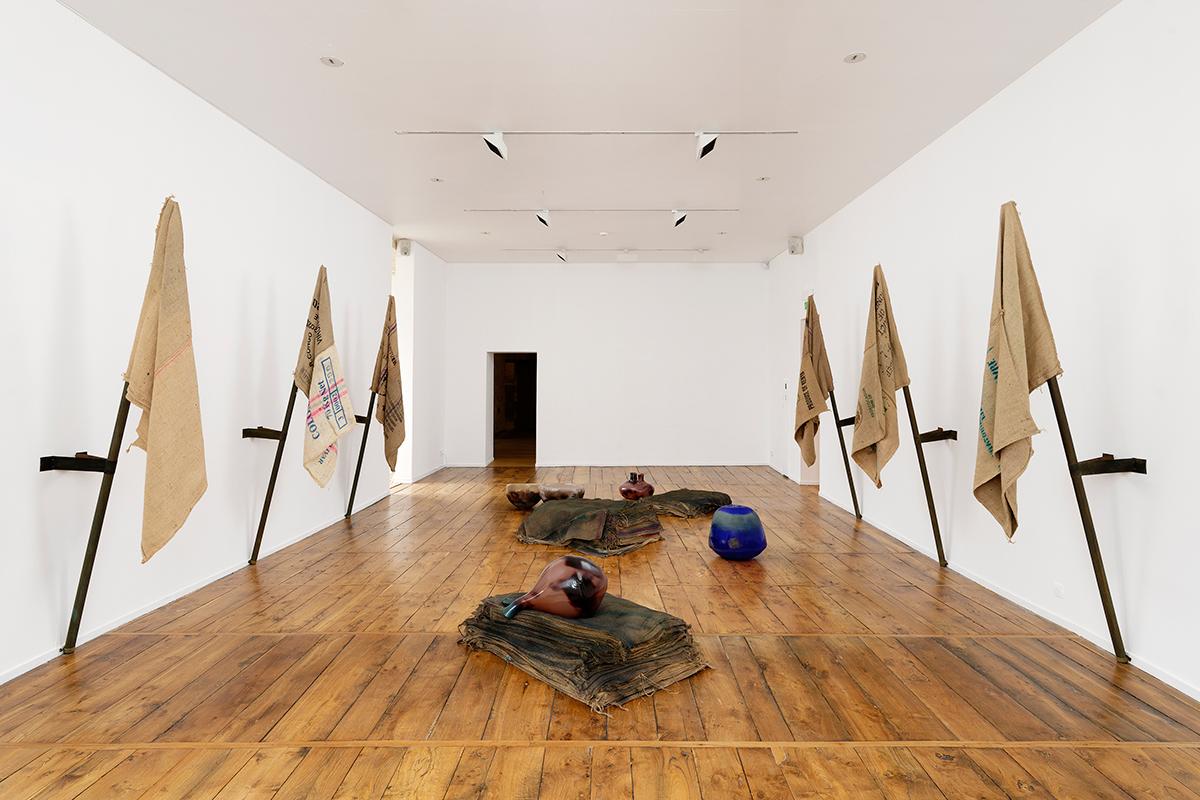 Exposición de Michele Cacciofera