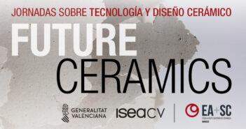 Jornada sobre tecnología y diseño cerámico en Manises