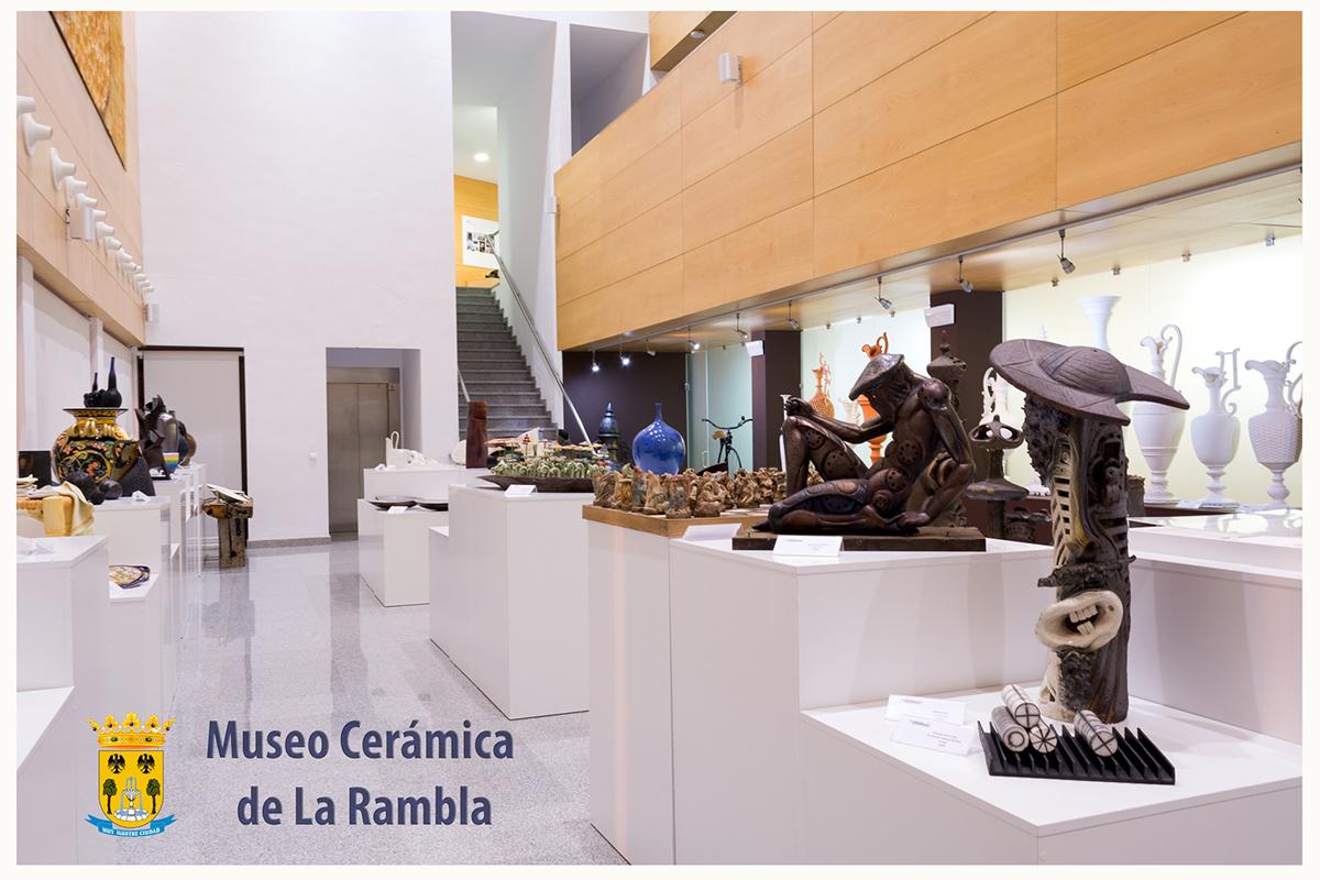Concurso Internacional de Alfarería y Cerámica de La Rambla