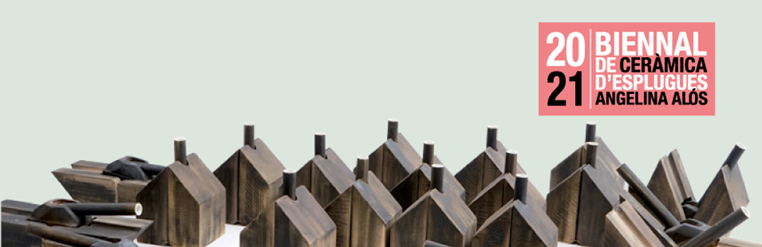 Bienal de cerámica de Esplugues