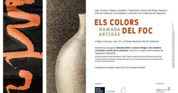 Exposición Hamada/Artigas