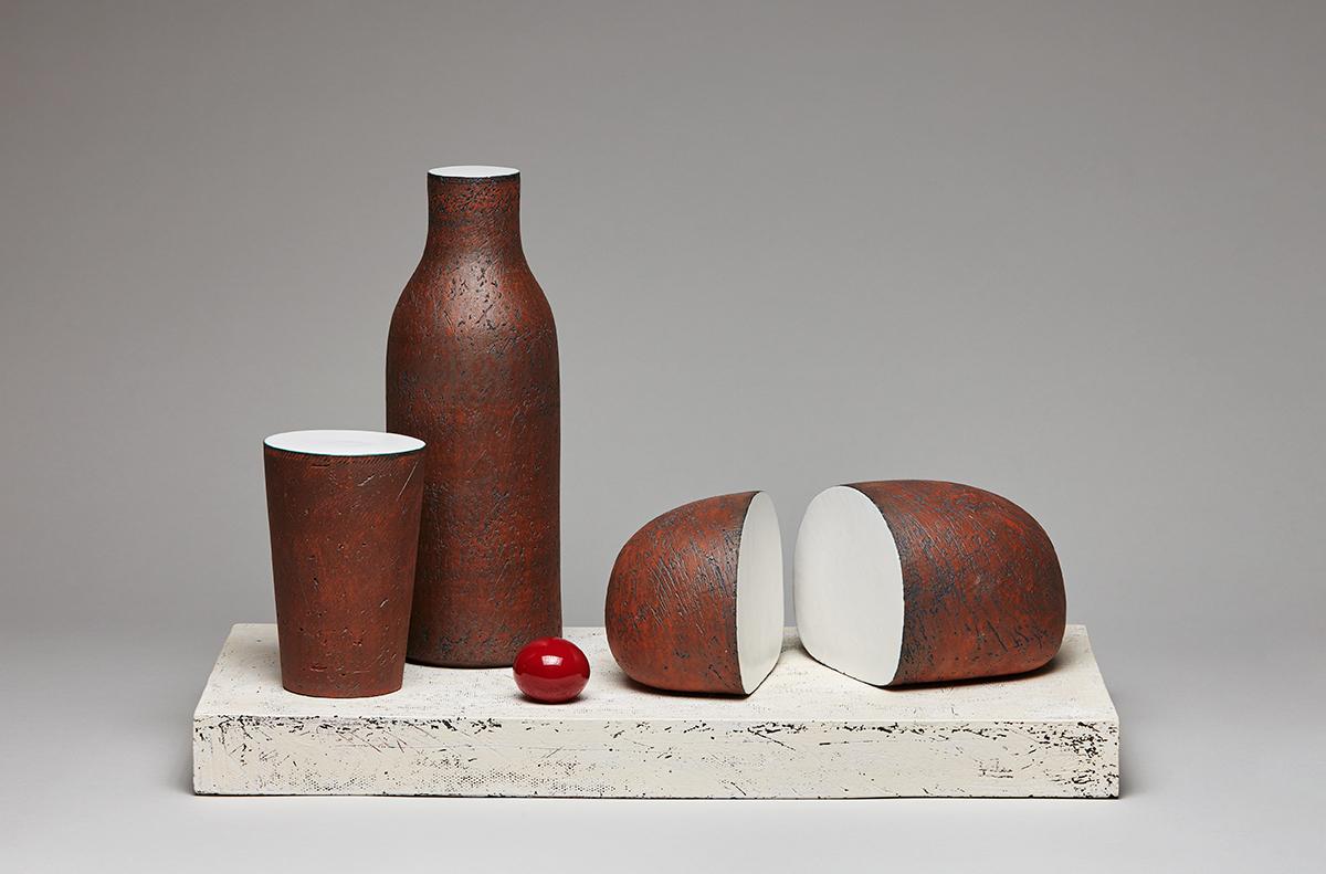 cerámica de Kristin McKirdy