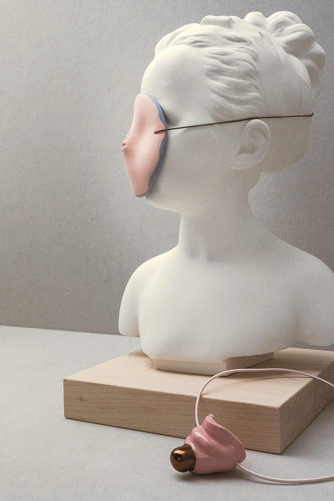 Exposición en el Musee Ariane