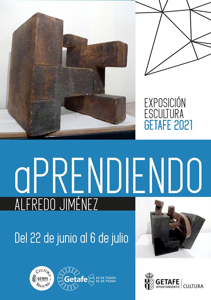 Exposición de Alfredo Jiménez