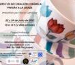Curso de cerámica en AVEC_Gremio