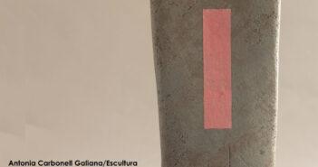 Exposición de Antonia Carbonell Galiana