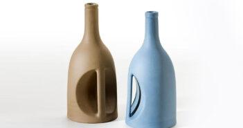 Pieza de cerámica de Ocobiam, S.L. AVEC Gremio
