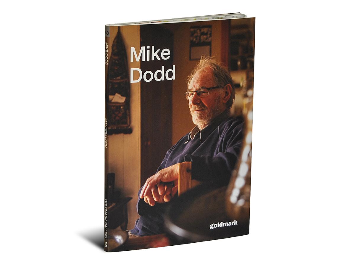 Portada del libro Mike Dodd