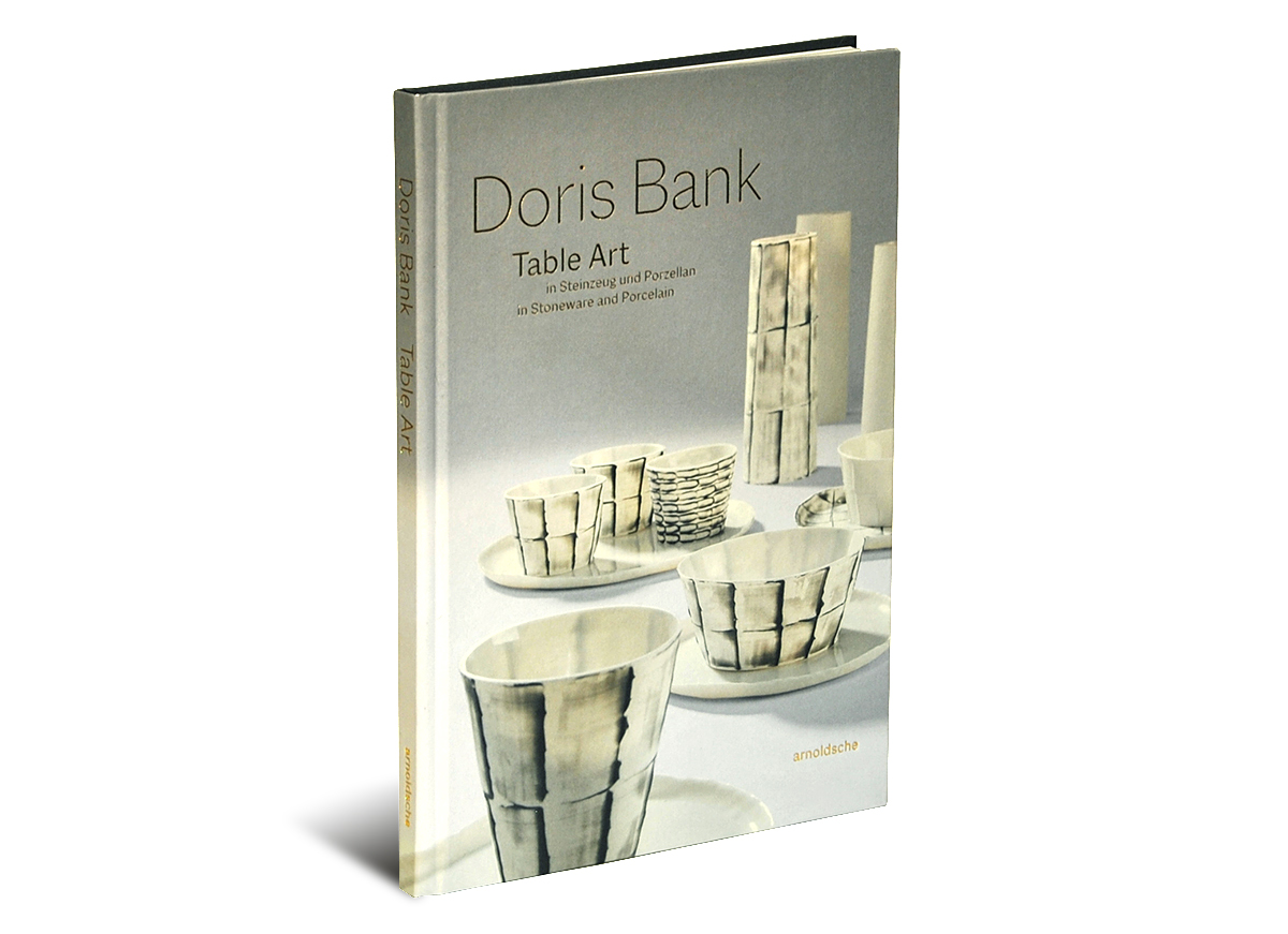 Portada del libro Doris Bank
