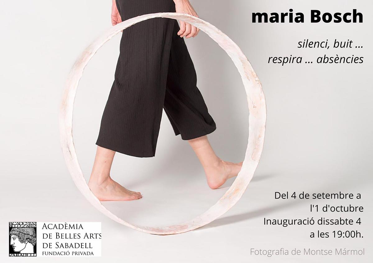 Cerámica de Maria Bosch