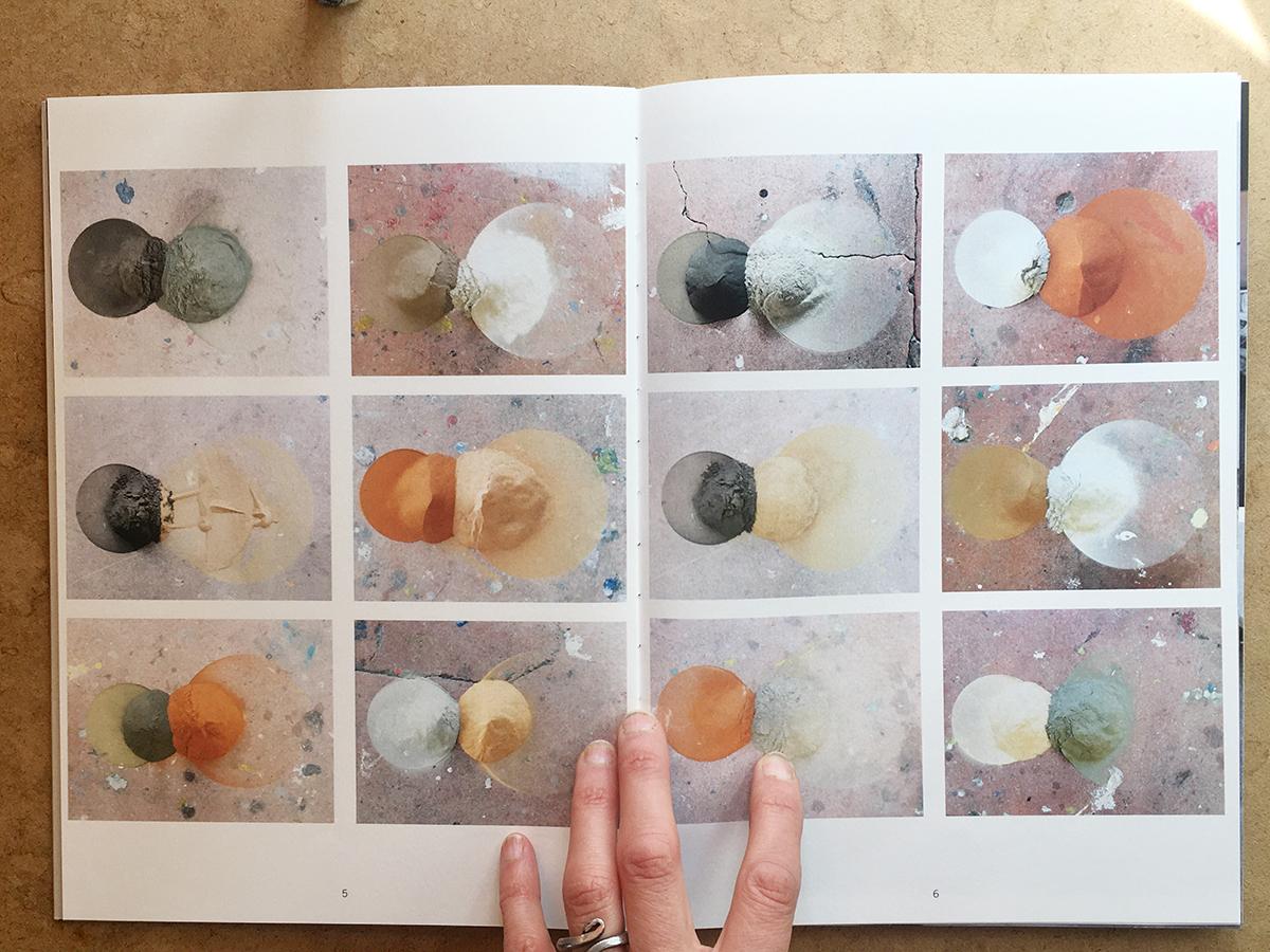 Exposición de cerámica de Nynne Hoe