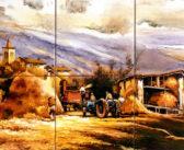 """Exposición – Homenaje """"Amadeo Benedito Gea (Onda, 1926 – 2009). La Ceràmica artesanal"""""""
