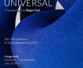Exposición de Roger Coll
