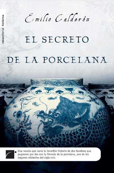 portada del libro El secreto de la porcelana