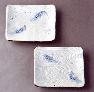 piezas de cerámica japonesa