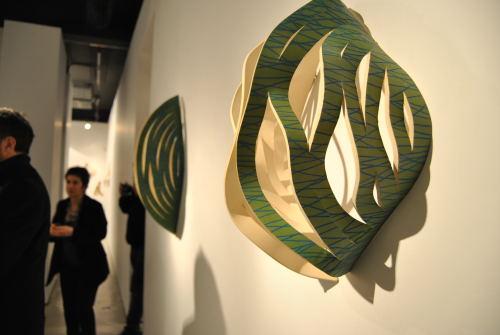 María Oriza, Galería Astarte 2010