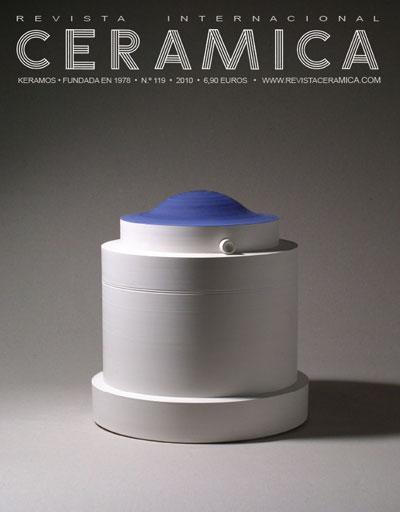 Revista Cerámica, número 119