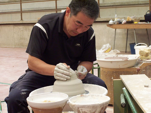 Yuhki Tanaka