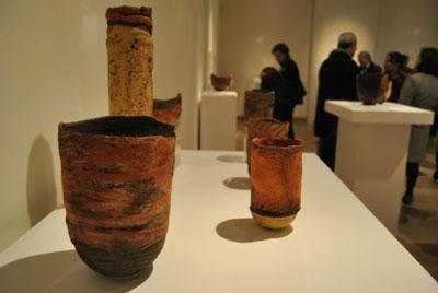Exposición de Dalita Navarro